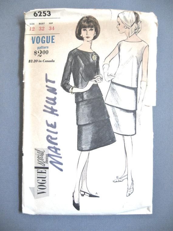 Vogue 6253